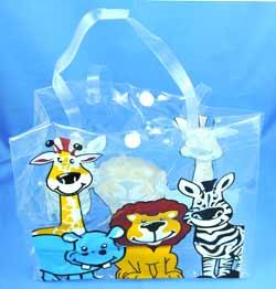 Zoo Animal Bags